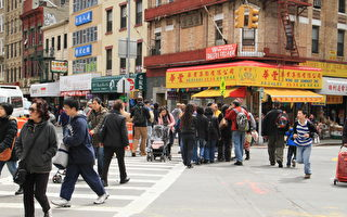 美数千中国移民庇护身份恐取消 或面临遣返