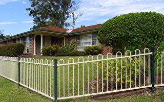 帶後院的獨立房仍是澳洲家庭的夢想