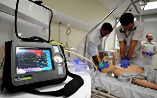 新器械提升心脏骤停患者存活率