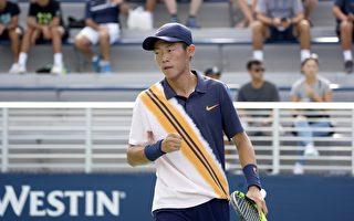 曾俊欣期待美網奪冠 明年規劃轉職業球手