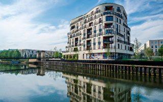 海外投资者的新选择:巴斯楼盘Bath Riverside