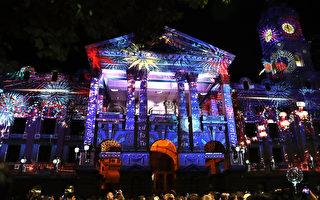 墨尔本白夜节将移至冬季