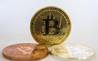 比特币暴跌 虚拟货币市值蒸发1.1兆