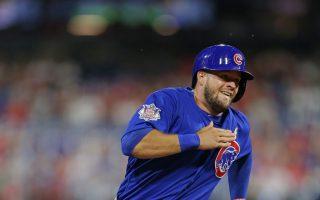 MLB小熊突破100英哩速球 延长赛胜国民