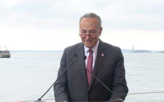 纽约州渔业蓬勃 环境经济创双赢