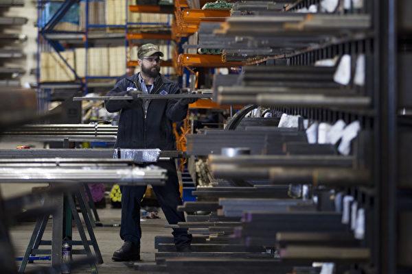 俄勒冈经济蓬勃发展 增长将放缓