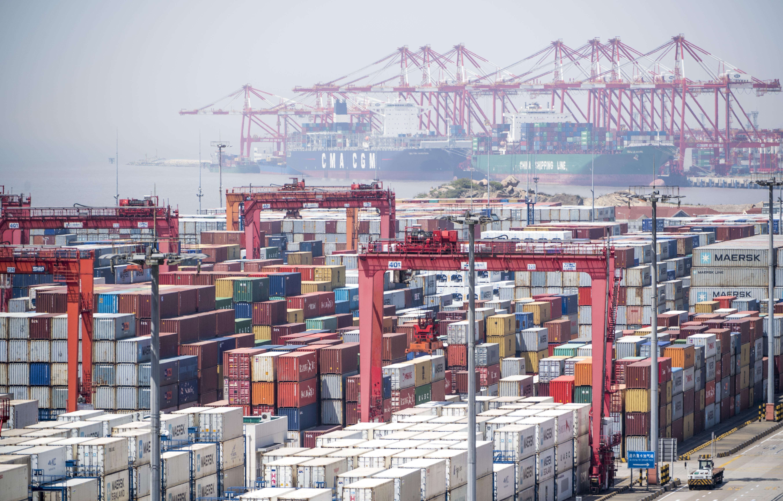 唐浩:貿易戰急轉彎 中共內鬥激烈升溫