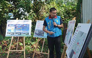 竹山竹艺产业园区  估引进15厂商600个就业