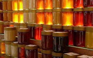 澳洲售100%純蜂蜜被曝摻假