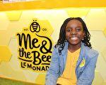 美國最年輕女CEO 為保護蜜蜂4歲創連鎖品牌