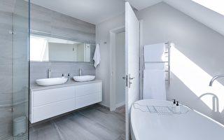 2019年浴室设计流行趋势