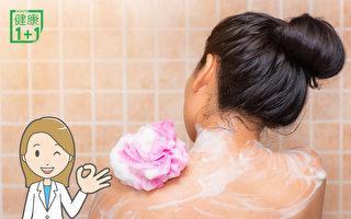 日医师:20分钟洗澡法 一个月体脂肪减少7%