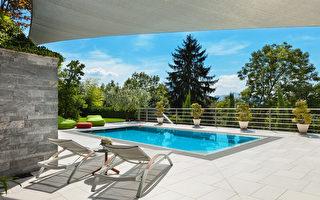共享私家游泳池网站本周在多伦多推出