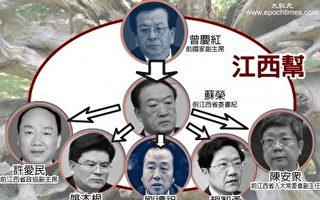 43官员涉苏荣案 更多细节曝光