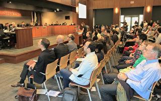 加州新法冲击大  硅谷Vallco开发争议延烧