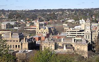 維州鄉村中心城市發展迅速 吸引周邊人口
