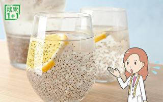口渴已是过度缺水?喝这种水补水最有效