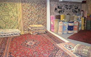 如何選擇合適的地毯