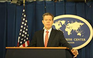 美国务院大使:中共升级迫害所有宗教团体