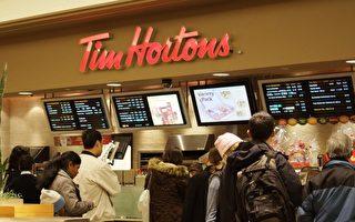 Tim Hortons推出新产品 素食者有口福了