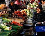 中共公布经济数据 业界:市场低估陆通胀风险