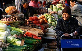中共公布經濟數據 業界:市場低估陸通脹風險