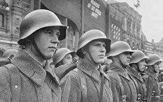 共产暴政录:苏联红军在东北强奸及兽行