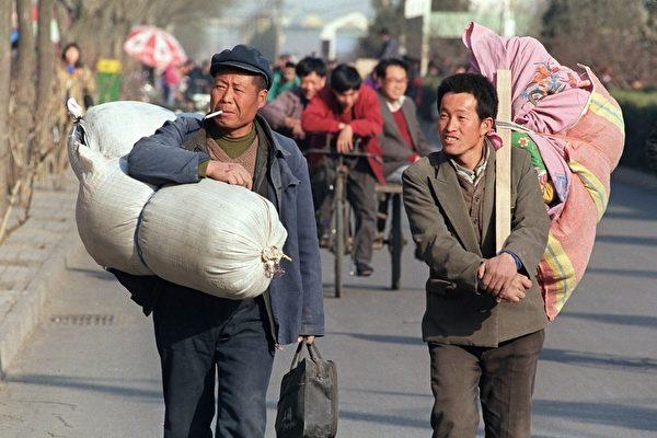 周曉輝:北京將開四中全會 破慣例情勢危急