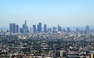 加州最安全50城市六成在南加