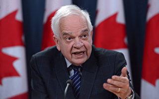加国驻华大使:加中可能无法达成贸易协定