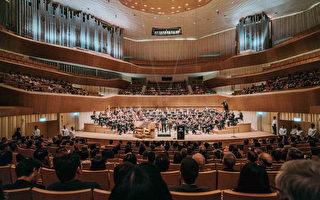 世界最大單一屋頂劇院在台灣盛大開幕