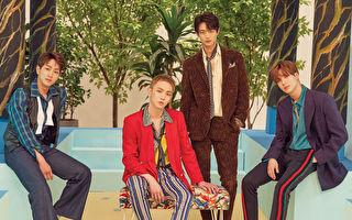 SHINee韩文正规六辑 19日发行台压版