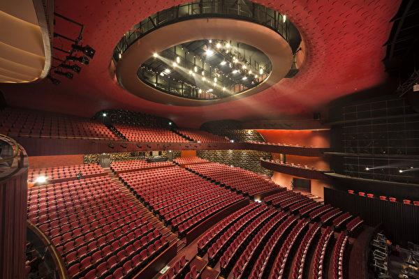 台湾之光 台中国家歌剧院获日本优良设计奖