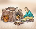一個燒火做飯的小和尚 為什麼道行卻出奇的高深?