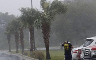 颶風Michael登陸美國 加國發旅遊警告