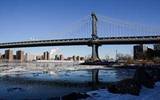 曼哈顿大桥整修今秋开工