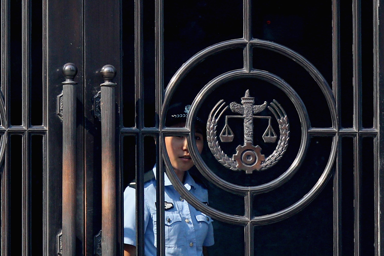 在中澳關係日漸緊張之際,中共刻意重判澳籍疑犯死刑,對澳洲政府施以新一輪的壓力。( Feng Li/Getty Images)