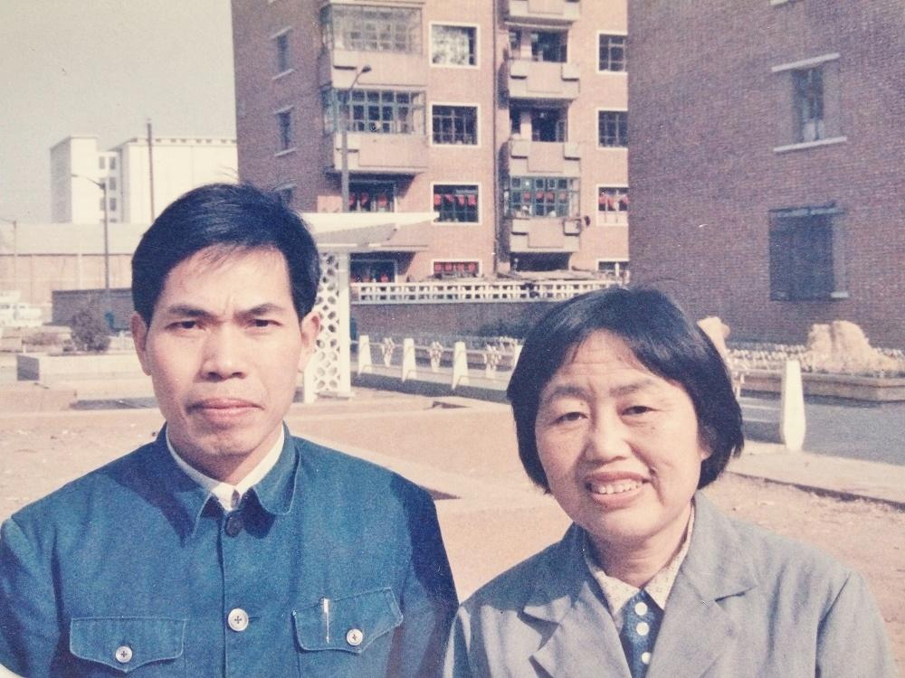 80歲中國航天功臣冤獄數年 身體極度虛弱