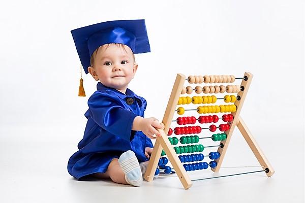 「孩子學習好了,活潑又自信!」