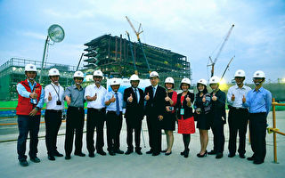 5千人赶工 台积5奈米厂年内完工