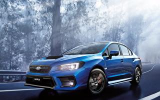 只為懂它人而生——Subaru WRX STI spec.R