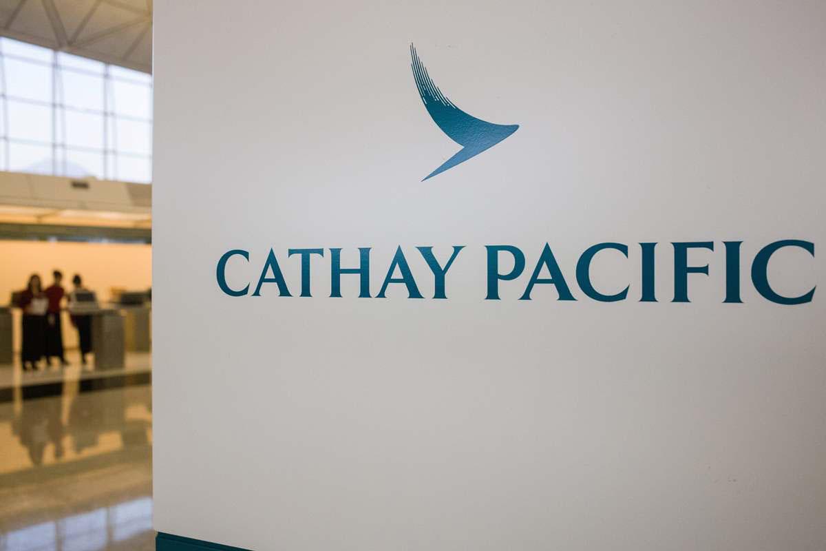 陸民航局打壓國泰航空 被批蔓延白色恐怖