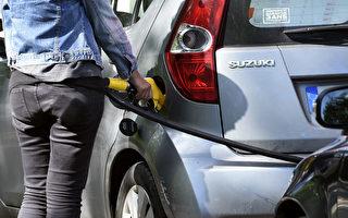 全國油價飆升至三年高點