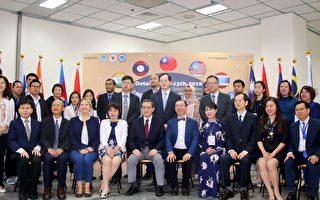 陽明數位牙科技術 東南亞8國來台取經