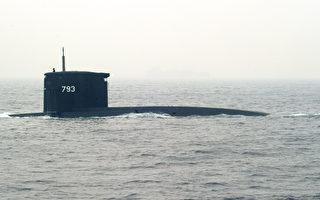 潜舰国造技术顾问资格遭疑 台海军:符合规定