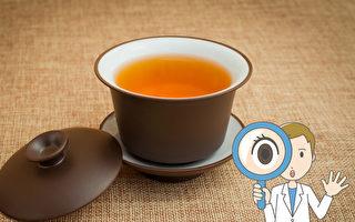 青光眼讓視力流失 這些茶飲和穴位可預防