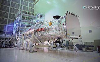 NASA 60周年 《明日之旅》监测地球的健康