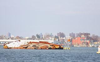 法拉盛湾建轻轨  社区忧污染