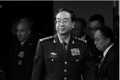 王友群:今年頭3月被審判十大貪官排行榜