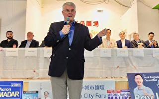 萬錦選民最關心堵車問題 市選候選人們怎麼說?